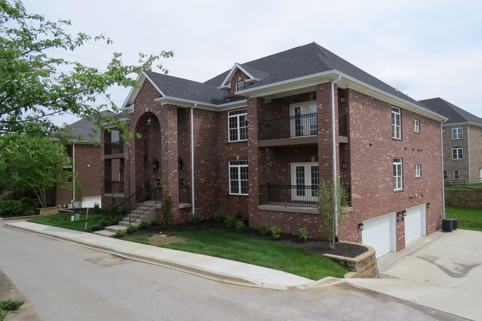 Condominium for Sale at 15300 Harbour Tree Avenue Louisville, Kentucky 40245 United States
