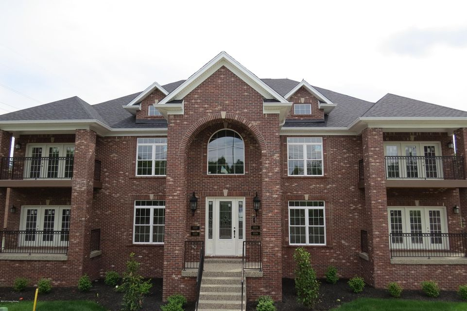Additional photo for property listing at 15300 Harbour Tree Avenue  Louisville, Kentucky 40245 United States