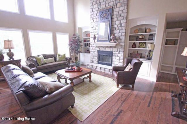 Additional photo for property listing at 816 Urton Woods Way  Louisville, Kentucky 40243 United States