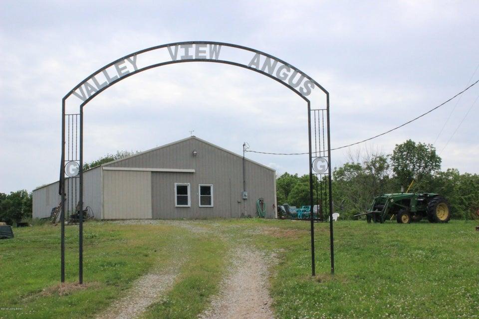 Single Family Home for Sale at 1249 Jones Lane Campbellsburg, Kentucky 40011 United States