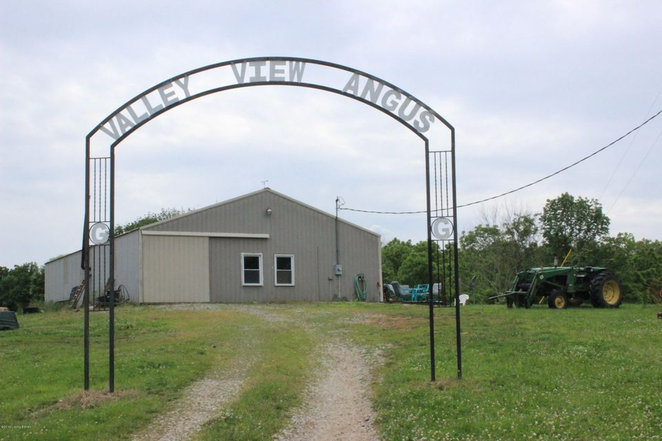 Farm / Ranch / Plantation for Sale at 1249 Jones Lane Campbellsburg, Kentucky 40011 United States