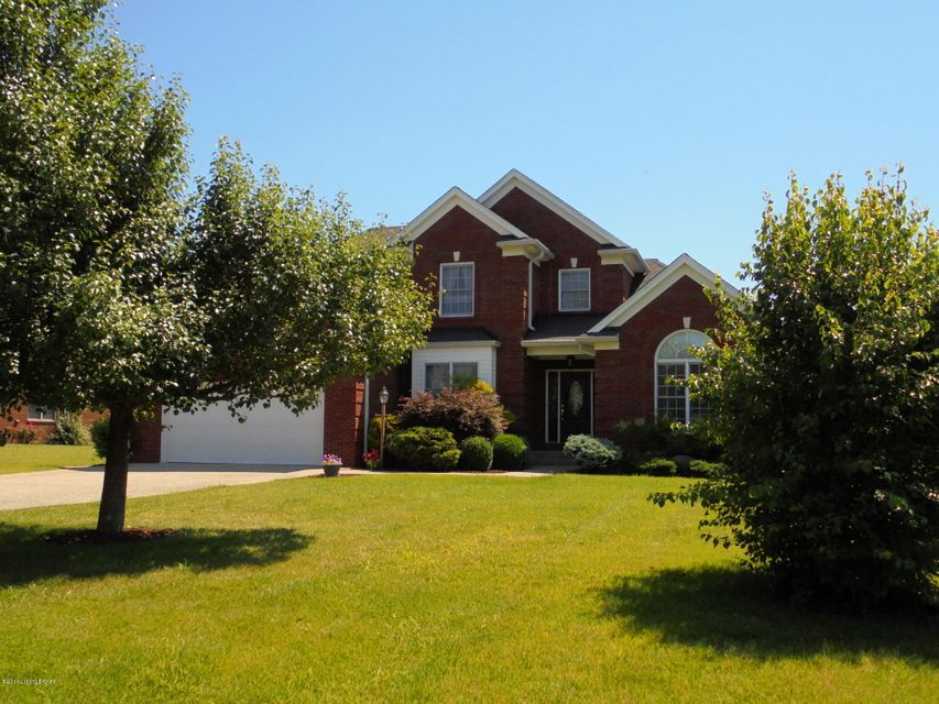 Single Family Home for Sale at 2 Springmeadow Drive Carrollton, Kentucky 41008 United States