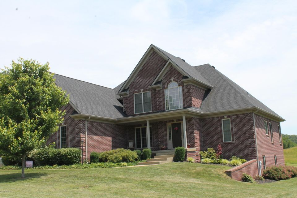 Single Family Home for Sale at 22 Springmeadow Drive Carrollton, Kentucky 41008 United States