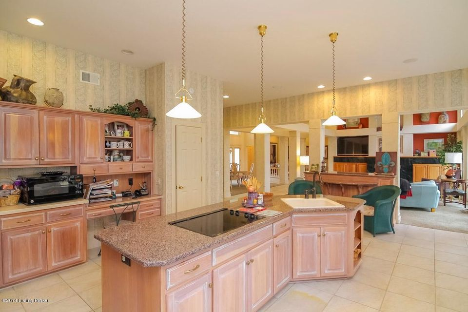 Additional photo for property listing at 11929 Creel Lodge Drive  Anchorage, Kentucky 40223 United States