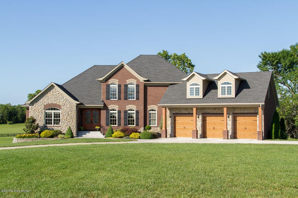 $715,000 - 5Br/5Ba -  for Sale in Saddle Pointe Esates, Louisville