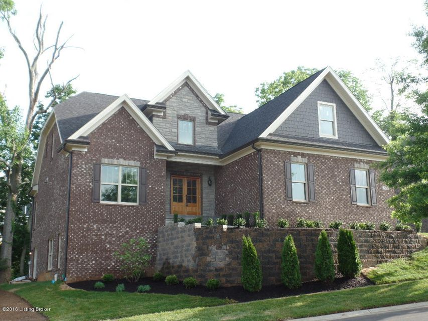 Single Family Home for Sale at 7523 Beechspring Farm Blvd Louisville, Kentucky 40241 United States