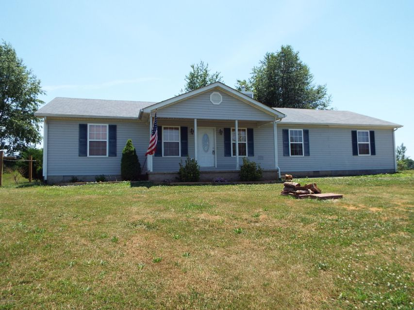 Single Family Home for Sale at 237 Cherry Blossom Drive Sonora, Kentucky 42776 United States