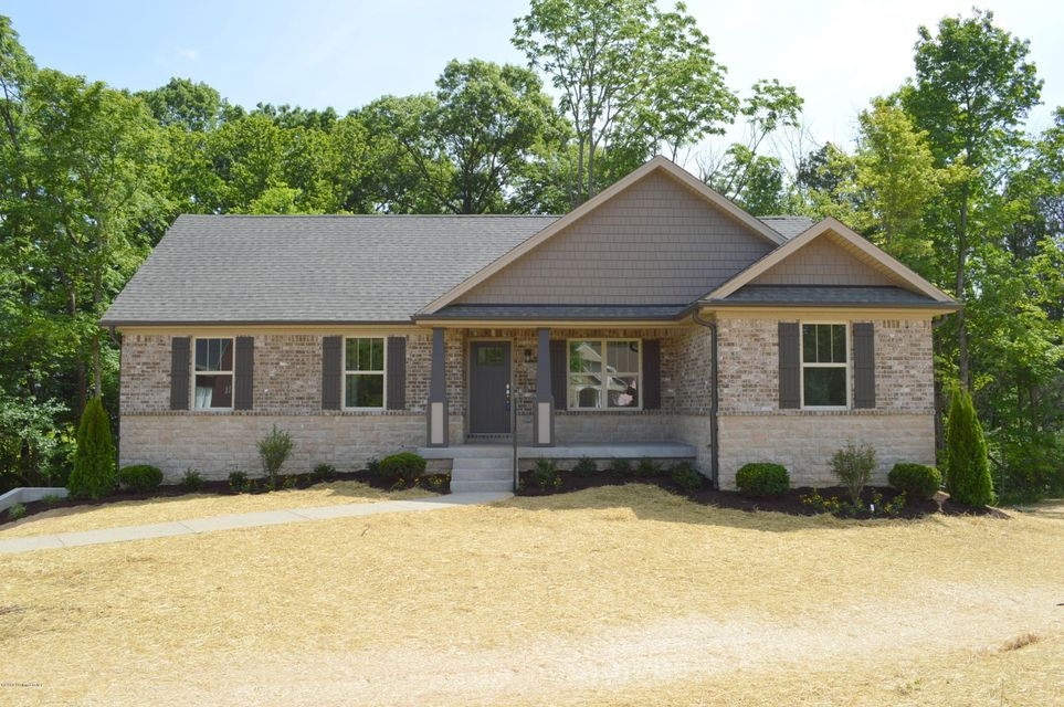 Single Family Home for Sale at 3003 Salt Lick Road Crestwood, Kentucky 40014 United States