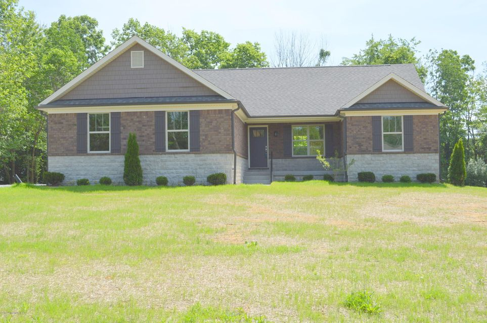 Single Family Home for Sale at 2817 Hollow Oak Drive Crestwood, Kentucky 40014 United States