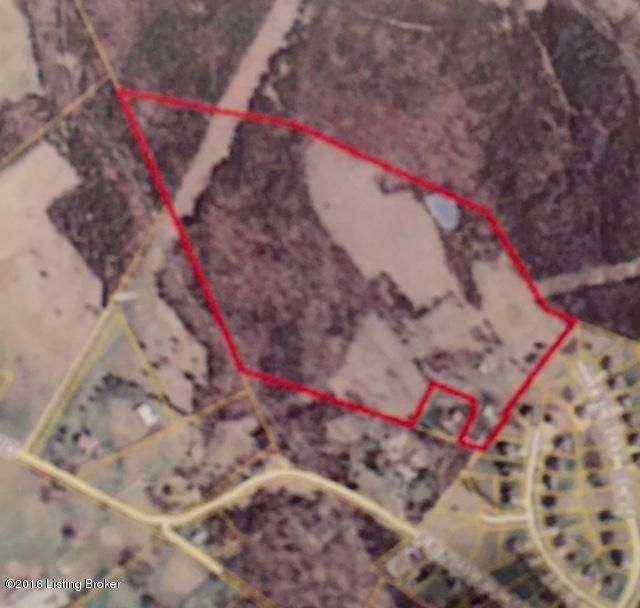 Land for Sale at 1433 Fendley Mill La Grange, Kentucky 40031 United States