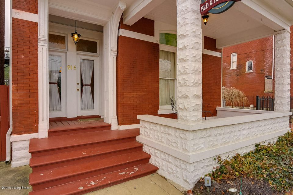 Additional photo for property listing at 915 S 1st Street  Louisville, Kentucky 40203 United States