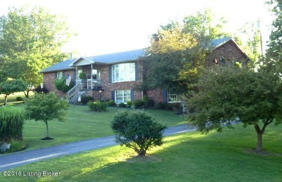 Single Family Home for Sale at 402 Northridge Drive Bedford, Kentucky 40006 United States