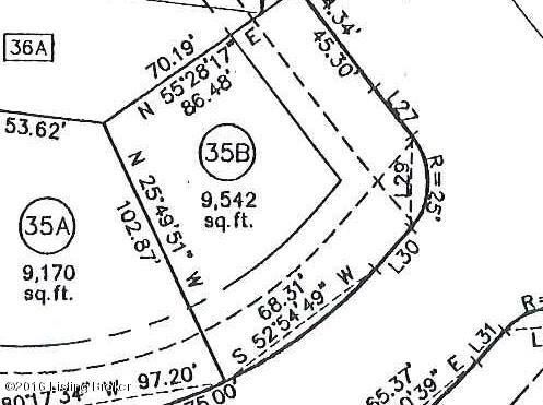 Land for Sale at 35 Imperator 35 Imperator Shelbyville, Kentucky 40065 United States