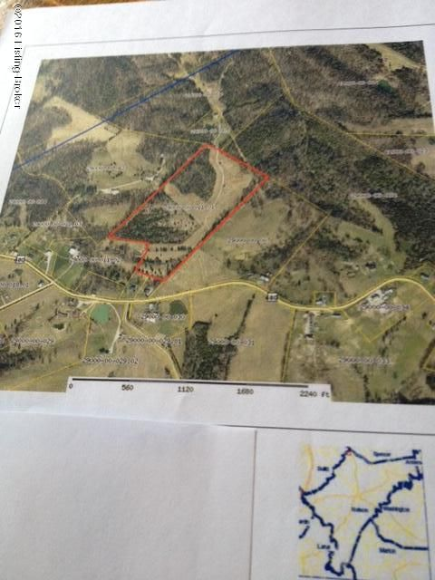 Land for Sale at Solitude Bardstown, Kentucky 40004 United States