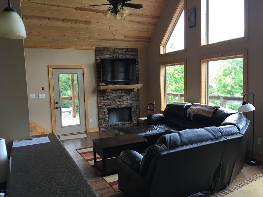 Additional photo for property listing at 226 Lilac Lane  Cub Run, Kentucky 42729 United States