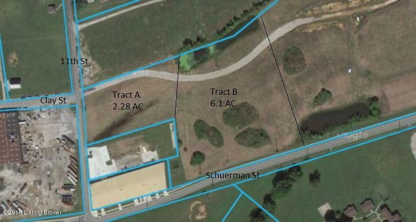Land for Sale at 6 Schuerman 6 Schuerman Carrollton, Kentucky 41008 United States