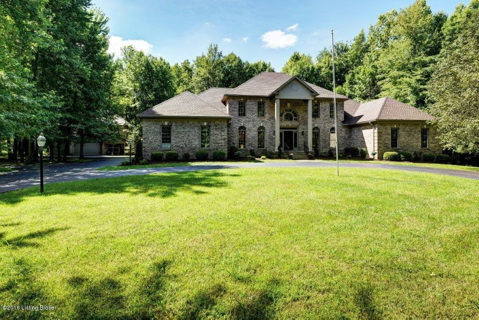 Single Family Home for Sale at 11314 Bodley Drive Louisville, Kentucky 40223 United States