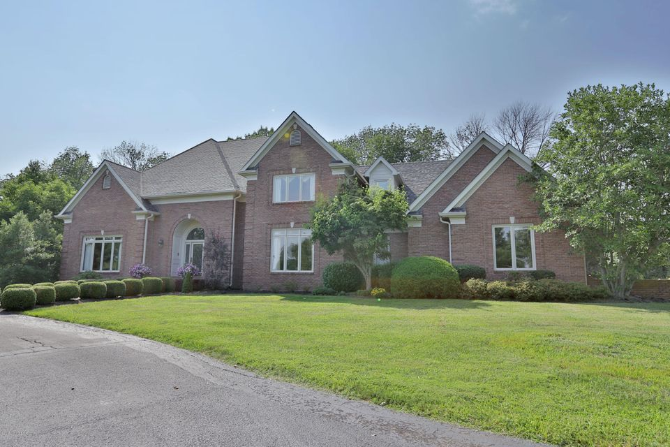 Single Family Home for Sale at 2024 Todds Point Road Simpsonville, Kentucky 40067 United States