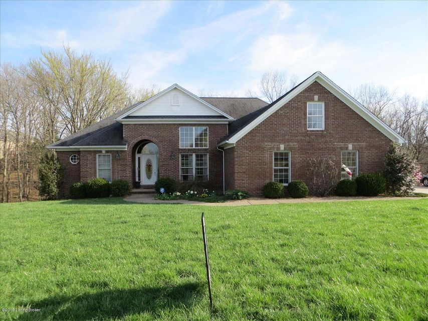 Single Family Home for Sale at 357 Early Wyne Drive Taylorsville, Kentucky 40071 United States