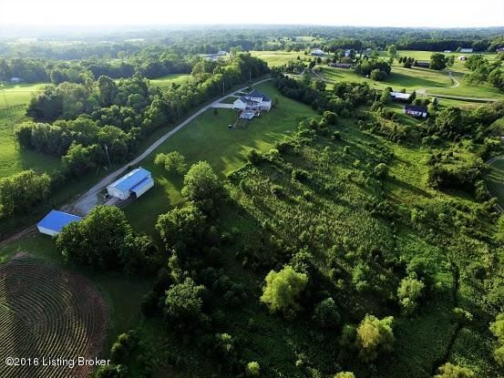 Additional photo for property listing at 1820 E Mt Zion Road  Crestwood, Kentucky 40014 United States