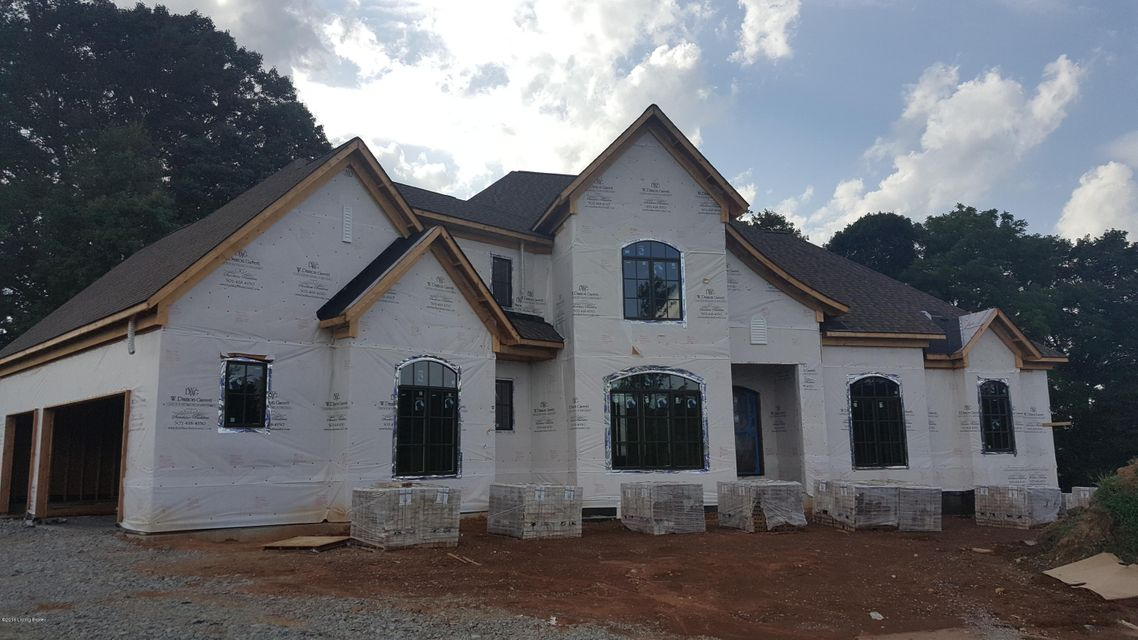 Single Family Home for Sale at 5212 Spring Mist Court Prospect, Kentucky 40059 United States