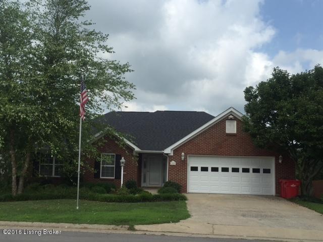 Single Family Home for Sale at 1042 Devane Lane Frankfort, Kentucky 40601 United States