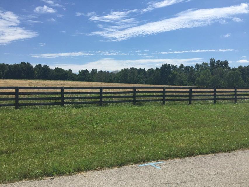 Land for Sale at 100 L'Esprit Farm Pendleton, Kentucky 40055 United States