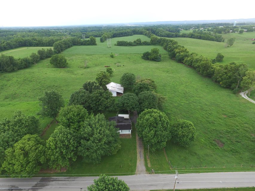 Land for Sale at 6801 Old Bethany Charlestown, Indiana 47111 United States