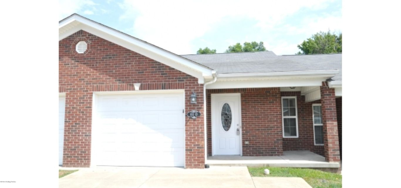 Single Family Home for Sale at 103 College Station Court Elizabethtown, Kentucky 42701 United States