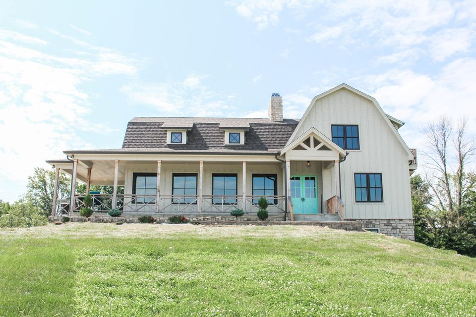Single Family Home for Sale at 98 Chablis Premier Circle Simpsonville, Kentucky 40067 United States