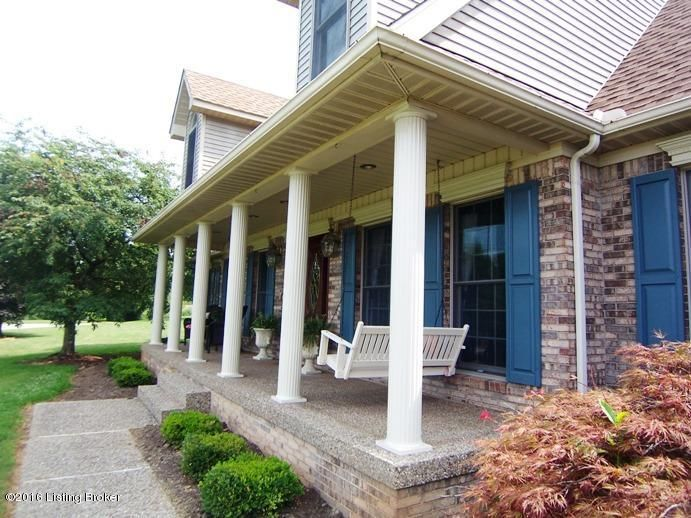 Additional photo for property listing at 1103 Metalwood Drive  Bardstown, Kentucky 40004 United States