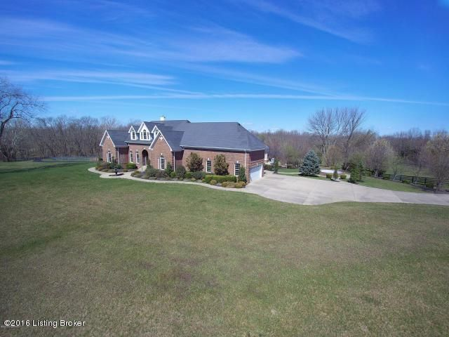 Additional photo for property listing at 315 L'esprit Farm Road  La Grange, Kentucky 40031 United States