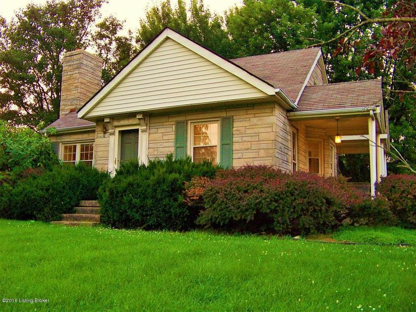 Single Family Home for Sale at 15901 E Highway 60 Irvington, Kentucky 40146 United States