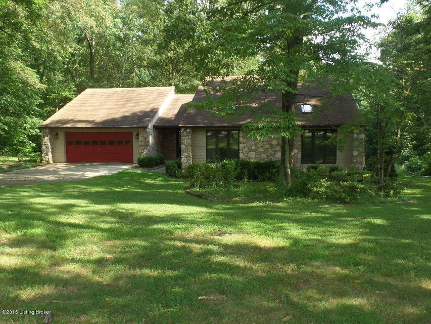 Single Family Home for Sale at 341 Dogwood Circle Radcliff, Kentucky 40160 United States