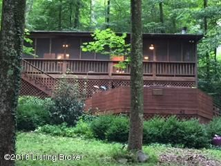 Single Family Home for Sale at 823 Penn Run Road Bee Spring, Kentucky 42207 United States