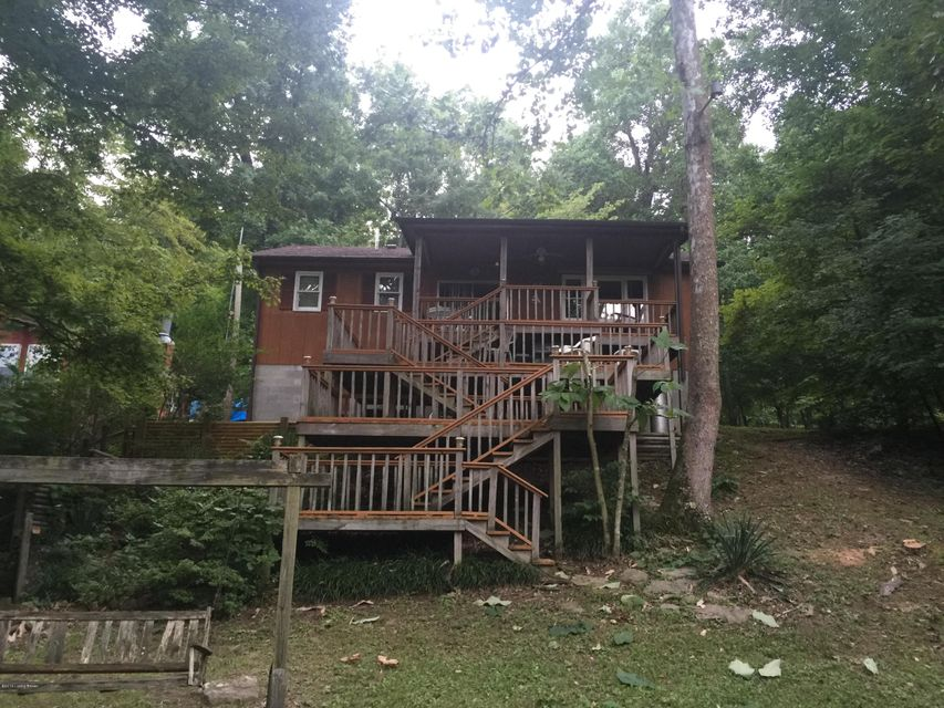 Additional photo for property listing at 112 Shady Lane  Mammoth Cave, Kentucky 42259 United States