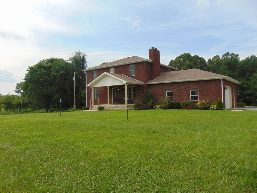 Single Family Home for Sale at 568 Luckett Lane Milton, Kentucky 40045 United States