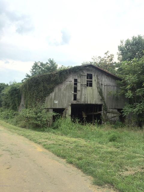 Farm / Ranch / Plantation for Sale at 1235 Luckett Lane Milton, Kentucky 40045 United States