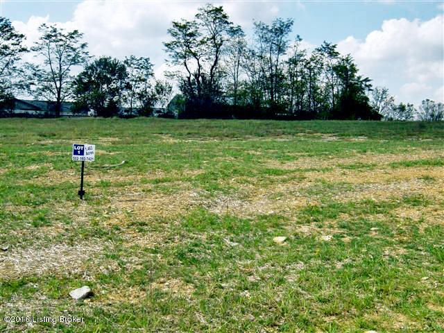 Land for Sale at 1813 W Mt. Zion Crestwood, Kentucky 40014 United States