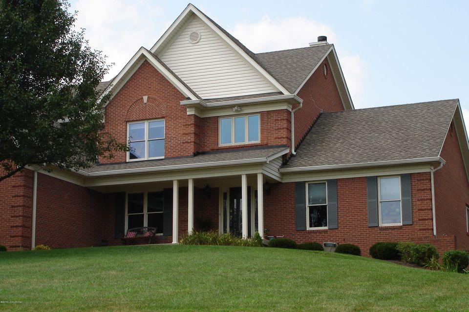 Single Family Home for Sale at 4510 Northridge Circle Crestwood, Kentucky 40014 United States