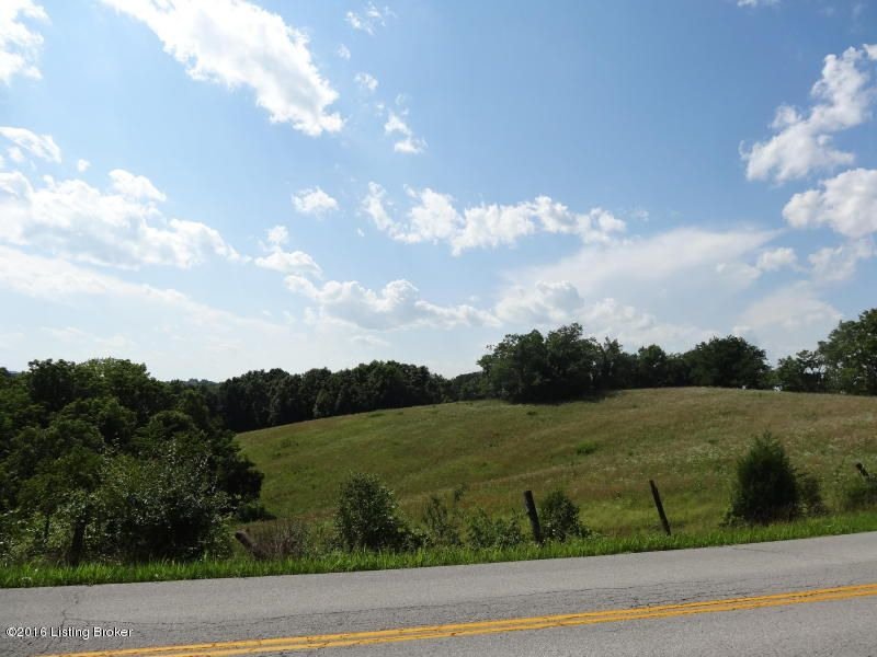 Land for Sale at 2244 Mink Run Frankfort, Kentucky 40601 United States