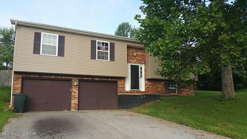 Single Family Home for Sale at 2006 Clearview Drive Elizabethtown, Kentucky 42701 United States