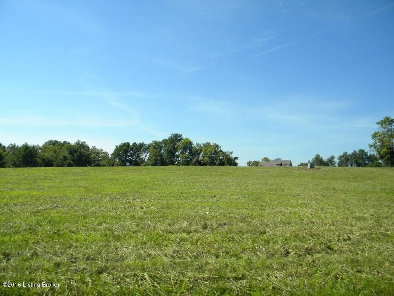 Land for Sale at 70 Indian Springs Trc 70 Indian Springs Trc Shelbyville, Kentucky 40065 United States