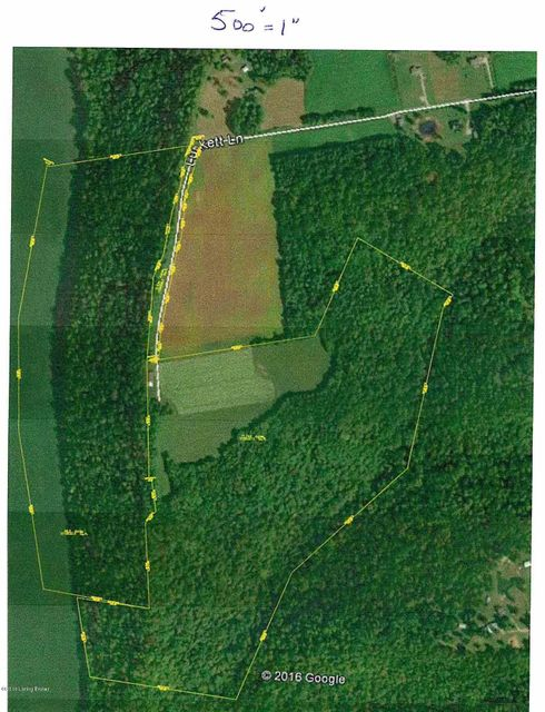 Additional photo for property listing at 1235 Luckett Lane 1235 Luckett Lane Milton, Kentucky 40045 United States