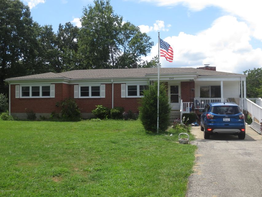 Single Family Home for Sale at 1045 Brooks School House Road Brooks, Kentucky 40109 United States