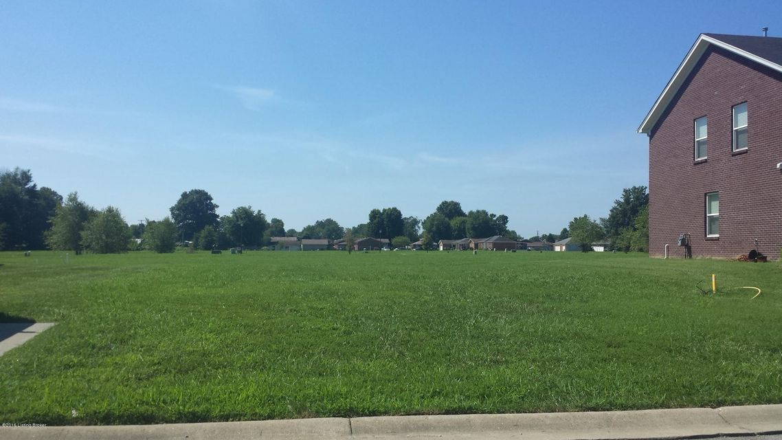 Land for Sale at 16 Pleasure Walk Louisville, Kentucky 40258 United States