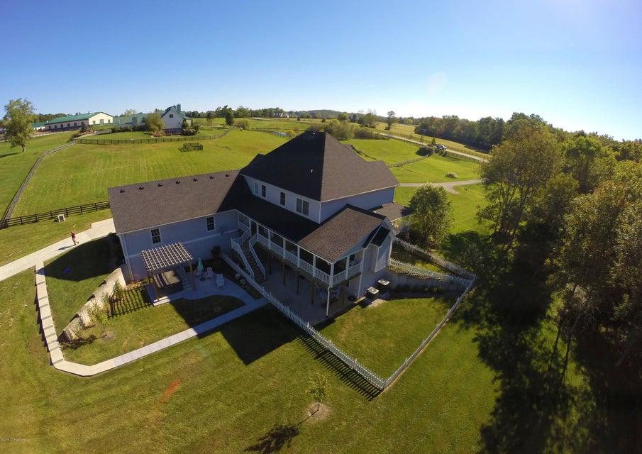 Additional photo for property listing at 3262 Old Sligo Road  La Grange, Kentucky 40031 United States