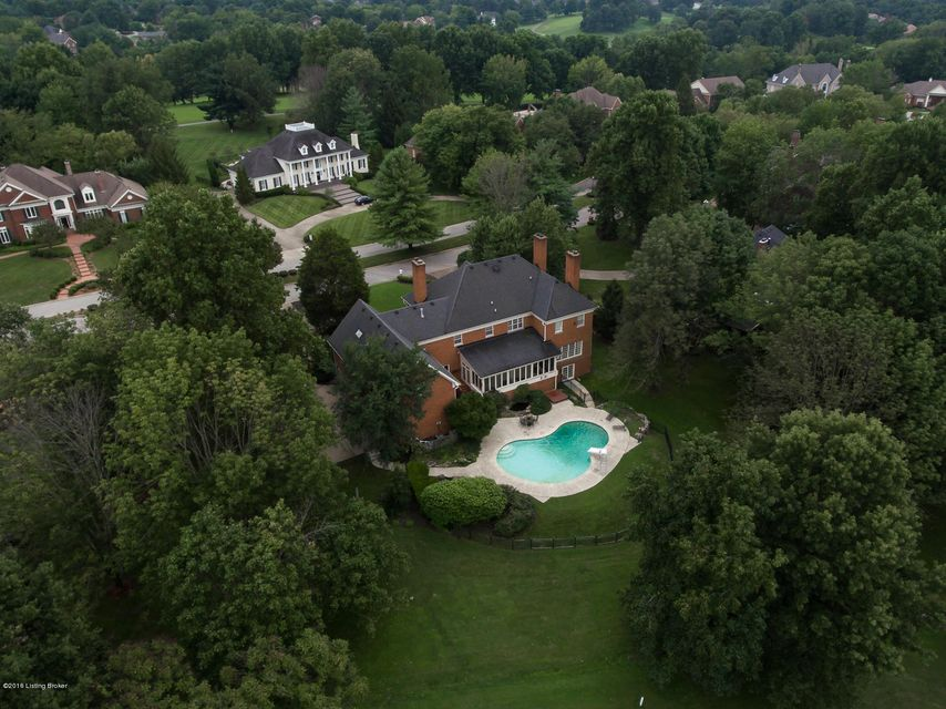 Additional photo for property listing at 7511 Chestnut Hill Drive  Prospect, Kentucky 40059 United States