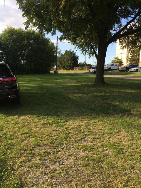 Land for Sale at 703 PHILLIPS Louisville, Kentucky 40209 United States