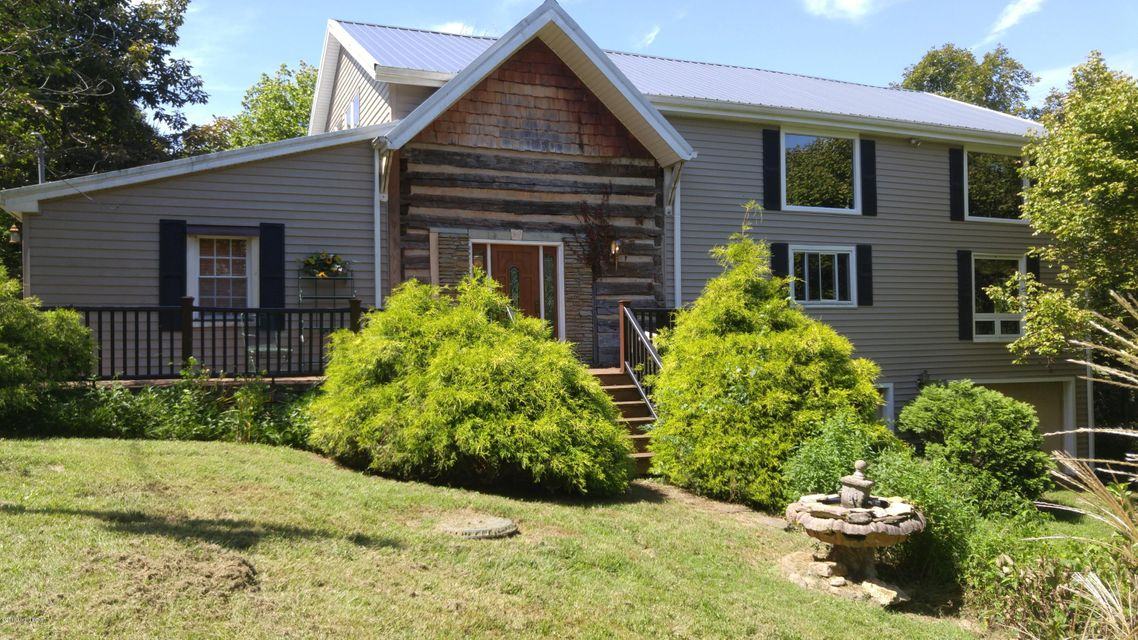 Single Family Home for Sale at 1100 Murphy Lane Mount Eden, Kentucky 40046 United States